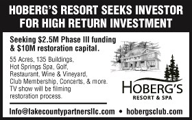 Hobergs resort and spa